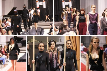 Indi Grand Clothing Show