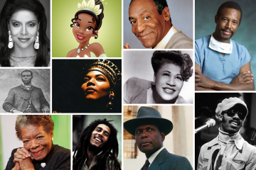 most influential black shifters