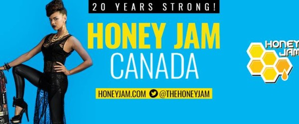 Honey Jam concert 20th anniversary