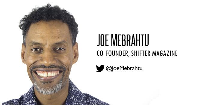 Joe Mebrahtu_Author
