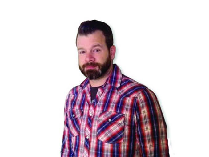 Matt Dyck illustrator