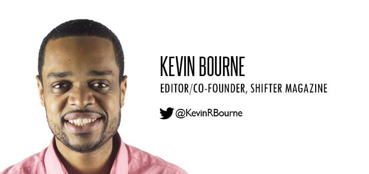 Kevin Bourne
