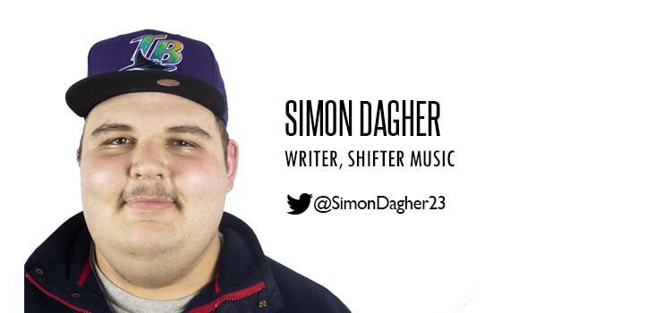 Simon Dagher_Author
