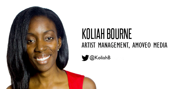 Koliah Bourne_Author