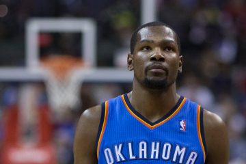 Durant and Lebron's decisions