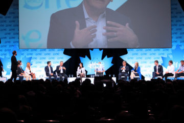 One Young World summit ottawa