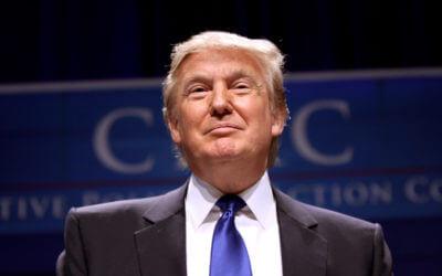 Donald Trump, white men in America, equality