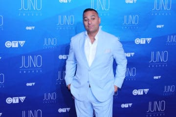 Juno Awards in Ottawa