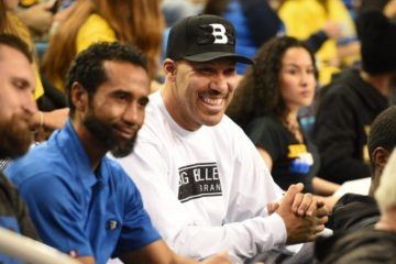 LaVar Ball is a marketing genius