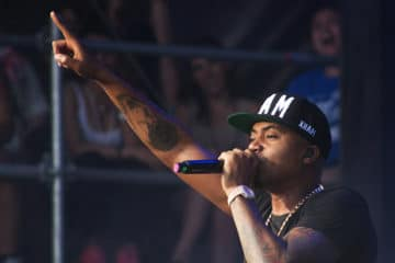 Nas reportedly earns