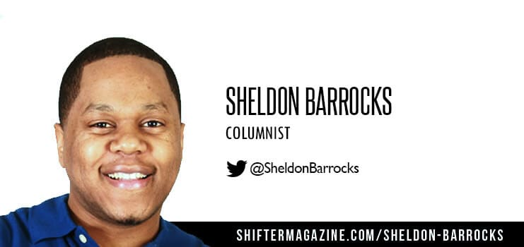 Sheldon Barrocks