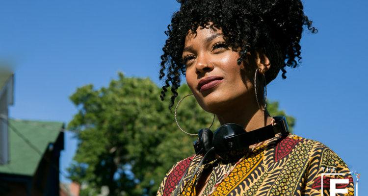 profile photo Dre Ngozi