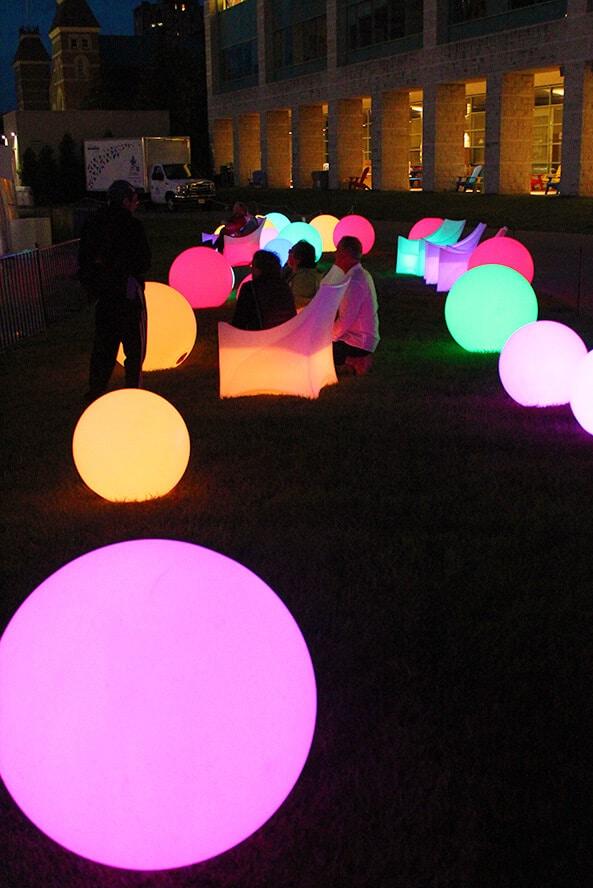 Rimikon LED