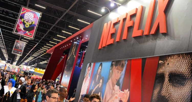 Netflix Canada netflix is opening a new canadian office