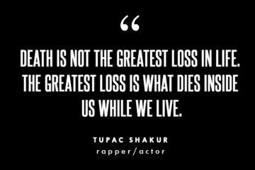 Quote Tupac