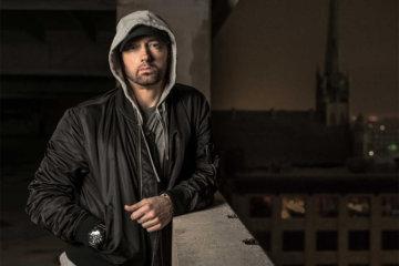 Eminem's Revival