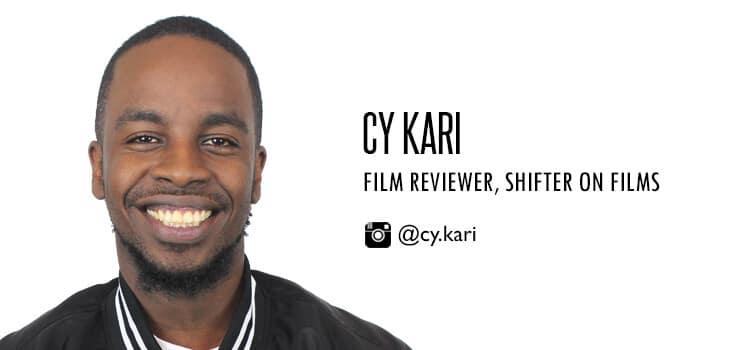 Cy Kari