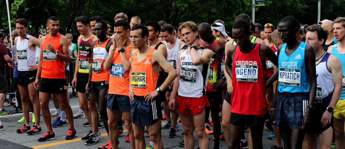 Ottawa Race Weekend 2018