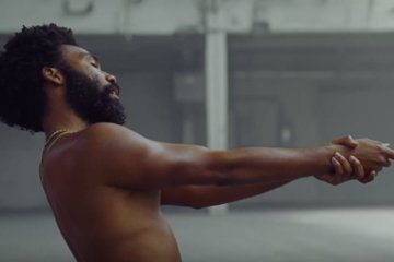 This Is America review