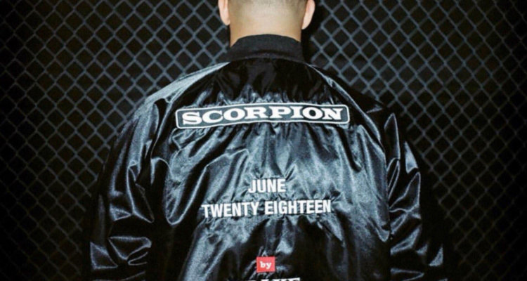 Scorpion album review