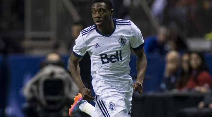 new products 6f194 14ae2 3 Reasons the Alphonso Davies move to Bayern Munich helps Canada