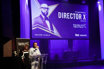 director x
