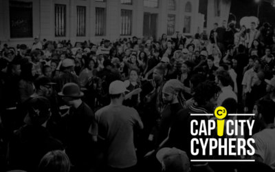 Cap City Cyphers
