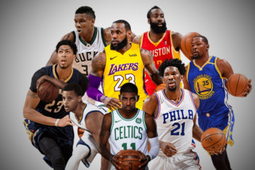 NBA season preview