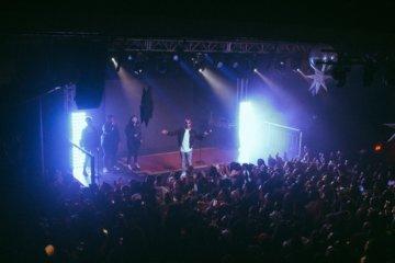 DVSN concert