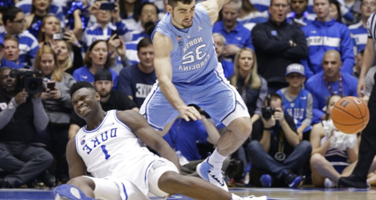 Zion Williamson injury