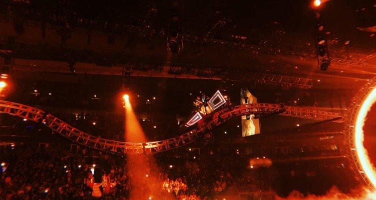 Astroworld Tour review