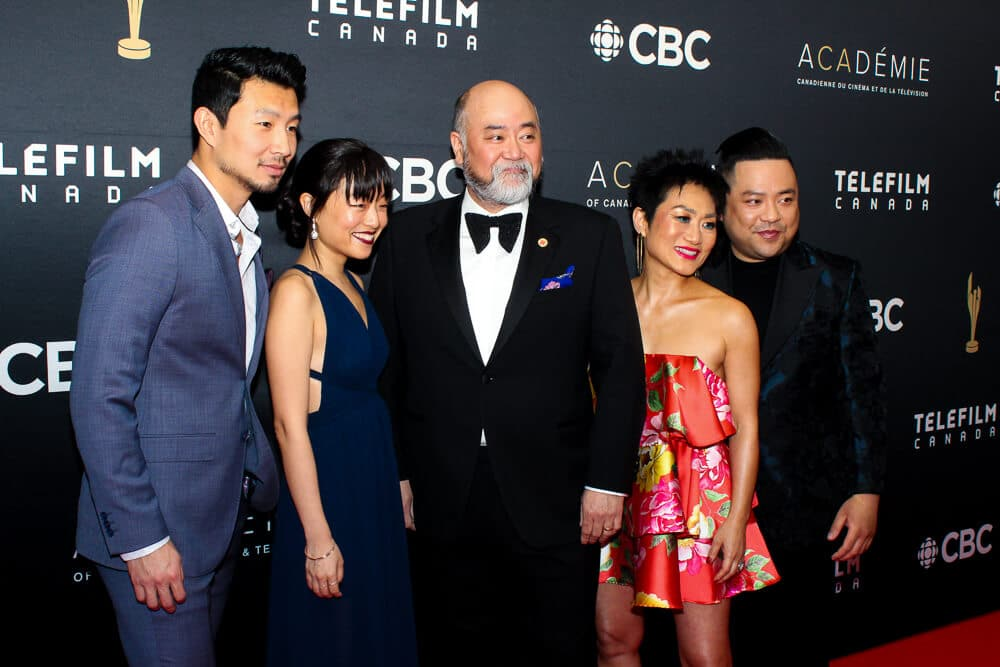 2019 Canadian Screen Awards