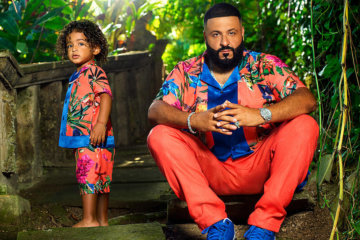 father of asahd review