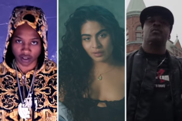 toronto music video