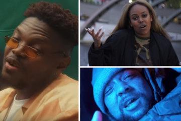 ottawa music video