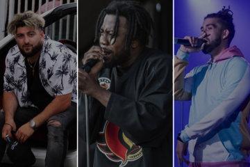 ottawa hip hop artists
