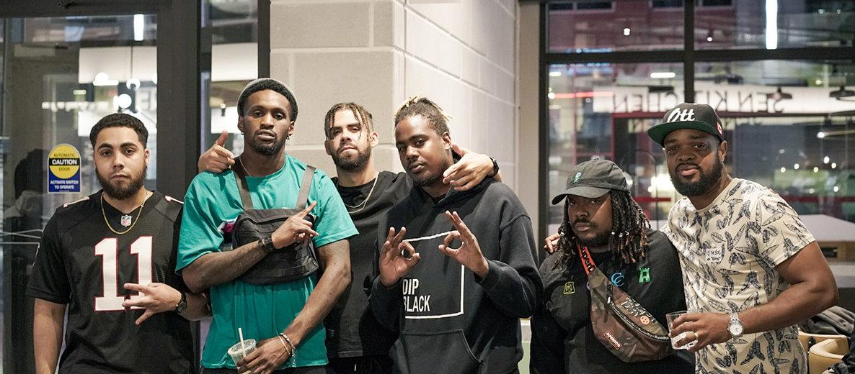 hip hop collectives