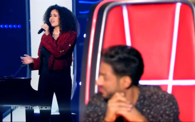 The Voice Ahla Sawt