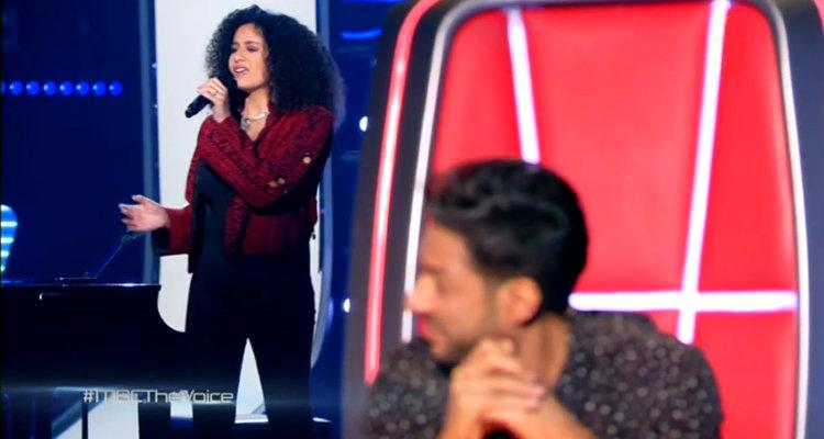 The Voice Ahla Sawt