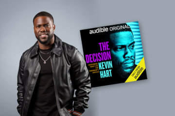 Audible Original The Decision