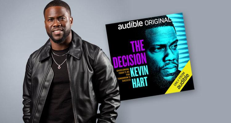 Audible Original The Decision