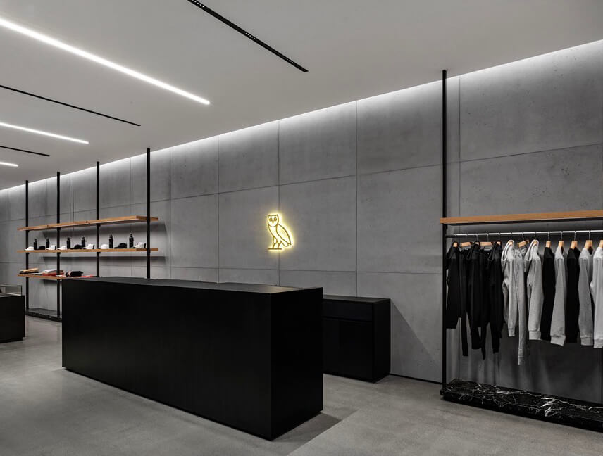 ovo store at cf rideau centre