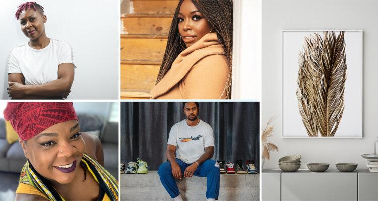 black arts, culture and lifestyle entrepreneurs