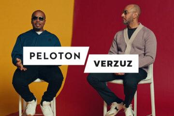 verzuz and peloton